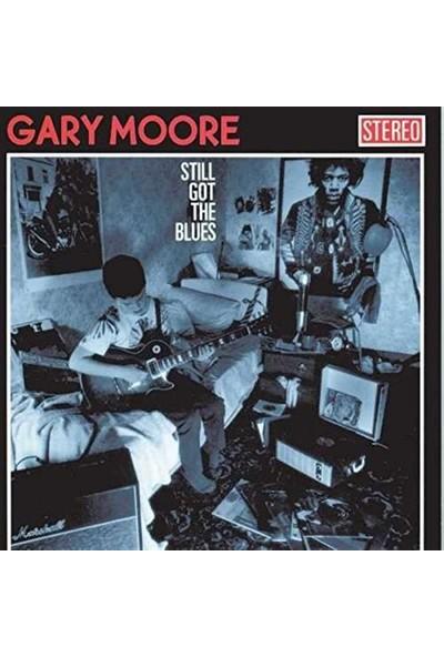 Gary Moore - Still Got The Blues (Plak)