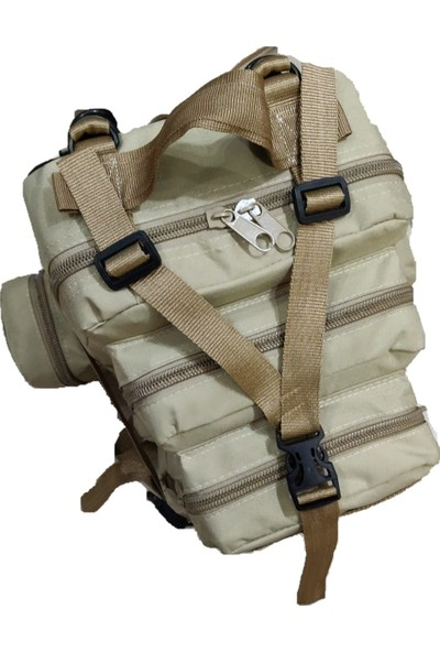 Accord 42 lt Askeri Dağcı Outdoor Kamp Treking Taktik Sırt Çantası