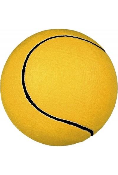 Eastland Köpek Oyuncağı Tenis Topu 9 cm Sarı