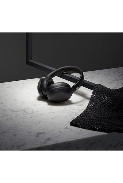 Sony WHH910NB Gürültü Önleyici Bluetooth Kulak Üstü Kulaklık - Siyah