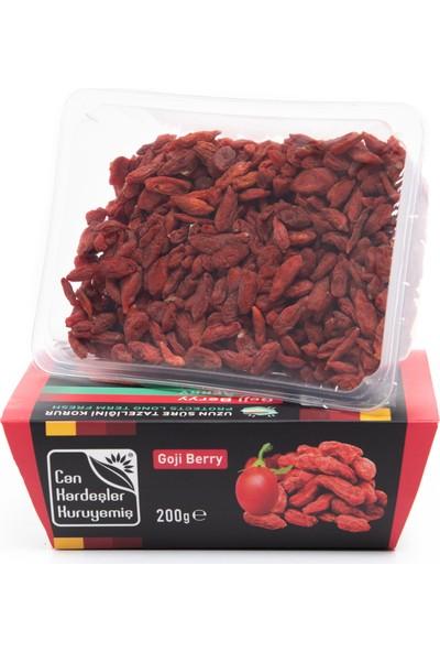 Can Kardeşler Kuruyemiş Goji Berry 200 gr