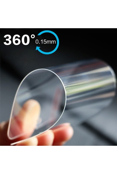 Microsonic Huawei Nova 5T Nano Cam Ekran Koruyucu