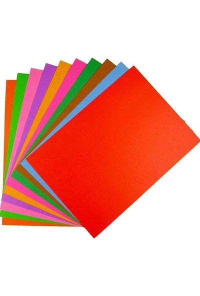 Eren Mukavva Karışık Renkli 50 x 70 cm 18'li