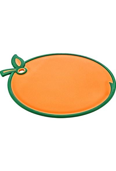 Plastart Kaydırmaz Portakal Kesim Panosu