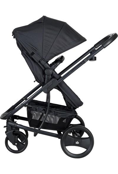 Sunny Baby Icon Travel Bebek Arabası 9023