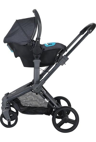 Prego Quattro Pro Travel Bebek Arabası 2087
