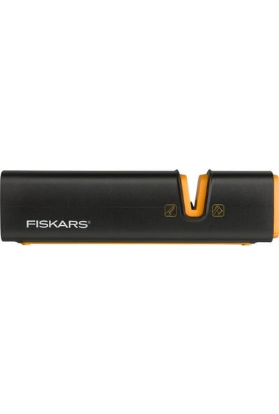 Fiskars 120740-1000601 XSharp™ Balta ve Bıçak Bileyici