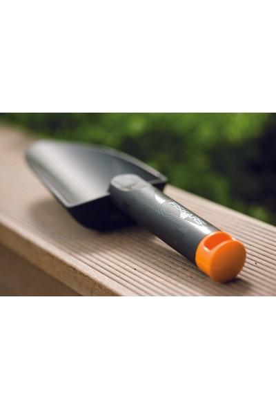 Fiskars 137000-1000694 Solid Küçük Toprak Küreği