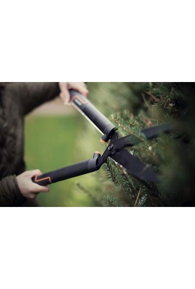 Fiskars 114730-1001433 SingleStep™ Çit Makası Dalgalı Bıçak HS22