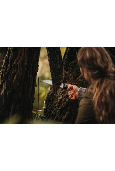 Fiskars 123840-1001620 Sabit Bıçaklı Testere SW84 (Kılıflı)