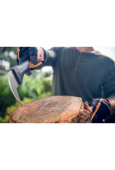 Fiskars 126006-1003622 Woodxpert Odun Taşıma Kancası XA2