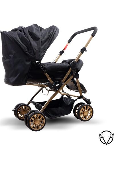 Esy Baby Comfort Çift Yönlü Bebek Arabası