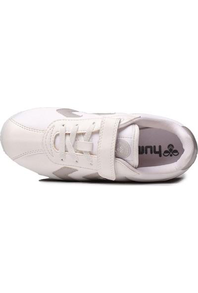 Hummel Ninetyone II Çocuk Günlük Spor Ayakkabı 207918-9001