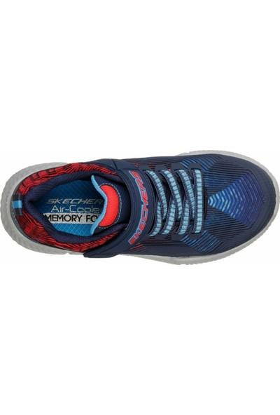 Skechers intersectors - Protofuel Büyük Erkek Çocuk Lacivert Spor Ayakkabı 98111L Nvrd