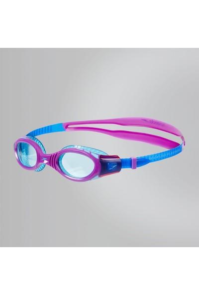 Speedo Futura Biofuse Flexiseal Çocuk Yüzücü Gözlüğü