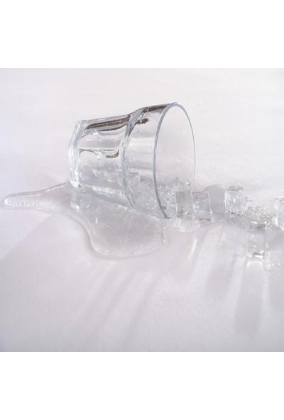 Pamukkale Alez Fitted Su Sıvı Geçirmez Yatak Koruyucu Alez 160X200 (7 FARKLI EBAT)