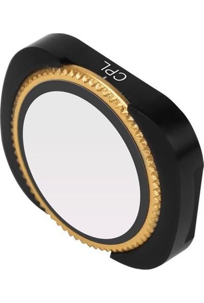 DJI Osmo Pocket Lens Filter Combo (CPL+ ND8-PL+ ND16-PL)