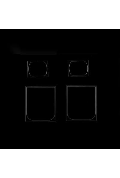 DJI Osmo Pocket Flexible Fiberglass Protective Lens/Camera Film