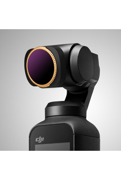 DJI Osmo Pocket (CPL) Lens Filter Combo