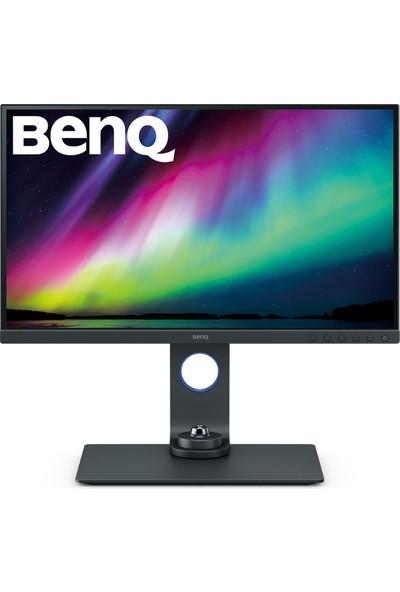 "BenQ SW270C 27"" 60Hz 5ms (HDMI+Display) QHD Monitör"