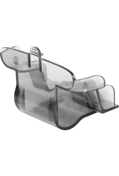 Sunnylife Fımı X8SE Kamera Lens Cover Case Gimbal Protector Grey