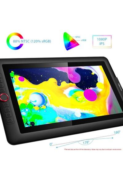 Xp-Pen ARTIST15.6 Pro 15.6 Inç Çizim Kalemi Ekran Grafik Monitör Tablet