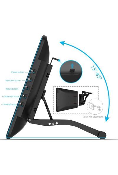 Xp-Pen ARTIST16 Pro 15,6 Inç IPS Çizim Monitör Kalem Ekran Grafik Monitör Tablet