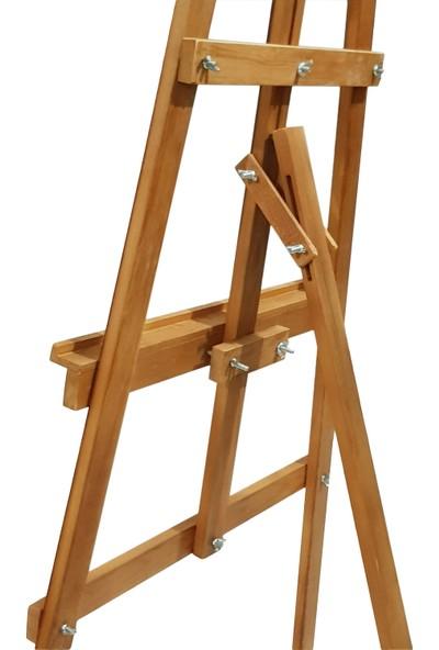 İkra Ressam Sehbası Şövale 175 cm