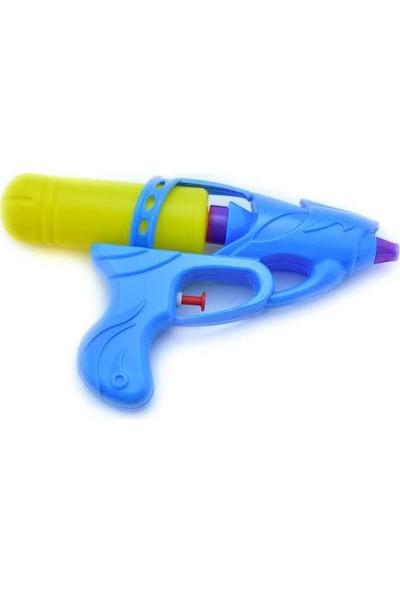 Vivi Toys Su Tabancası Vivi Orta Boy VI-204 Mavi
