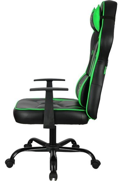 Xfly Vendetta Oyuncu Koltuğu Yeşil 1509T0513
