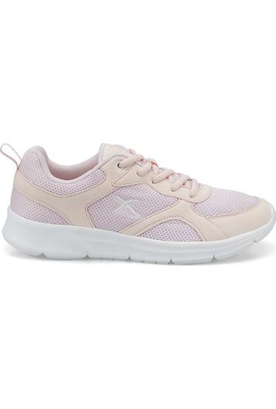 Kinetix Rolls Mesh W Krem Kadın Sneaker Ayakkabı
