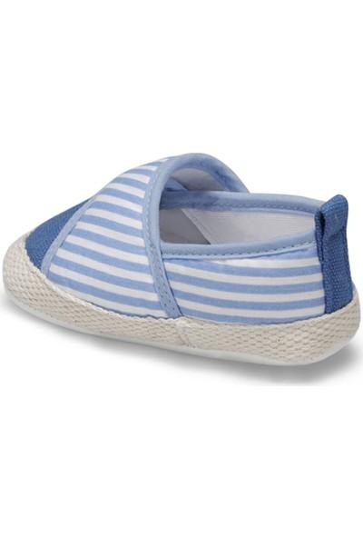 Lumberjack Money Mavi Erkek Çocuk Sneaker Ayakkabı