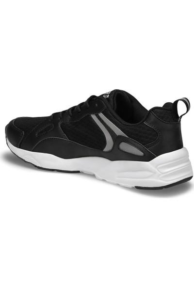 U.S. Polo Assn. Berlıngo Siyah Erkek Sneaker Ayakkabı