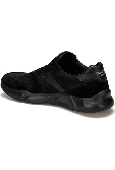 Dockers by Gerli 228385 Siyah Erkek Spor Ayakkabı