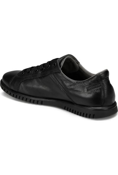 Lumberjack Alısen Siyah Erkek Casual Ayakkabı