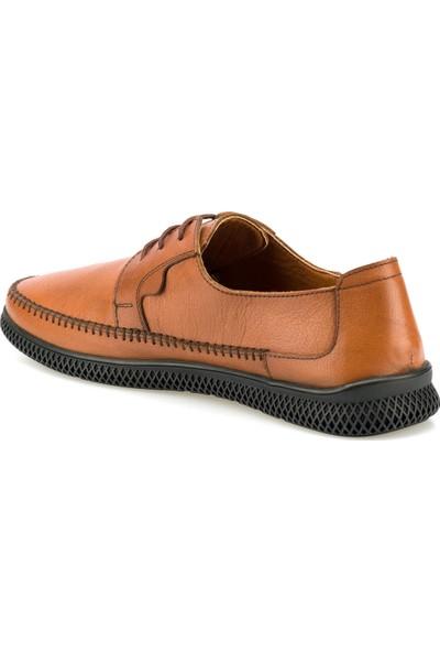 Polaris 102071.M Taba Erkek Comfort Ayakkabı