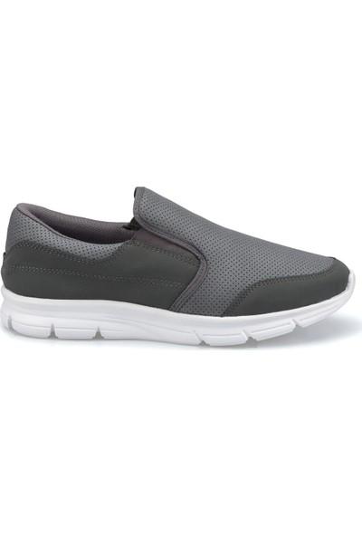 Polaris 356505.M Gri Erkek Slip On Ayakkabı