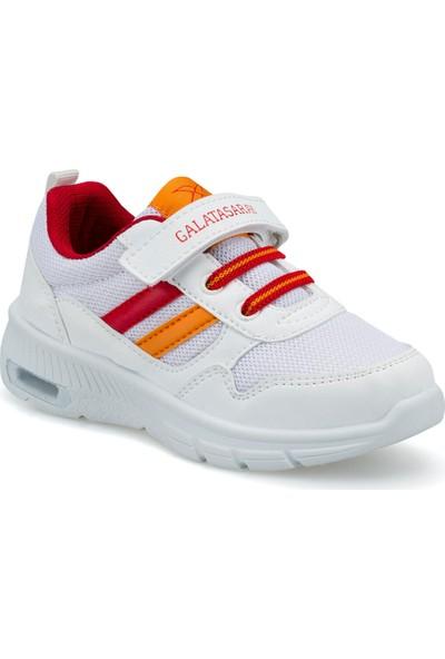 GS Sander Mesh Gs Beyaz Erkek Çocuk Yürüyüş Ayakkabısı
