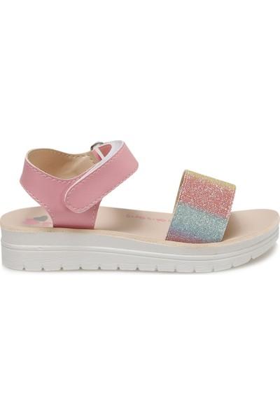 Seventeen Darcy.P Pembe Kız Çocuk Sandalet