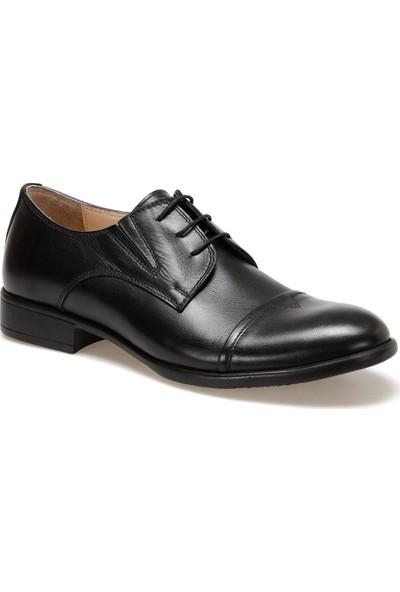 Garamond 308 Siyah Erkek Maskaret Ayakkabı
