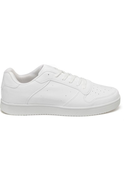 Torex Forest Beyaz Erkek Sneaker Ayakkabı