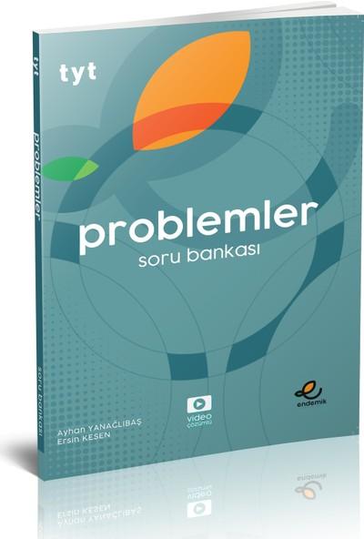 Endemik Yayınları Problemler Fasikül