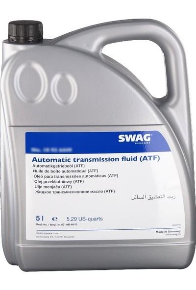 Swag Otomatik Şanzıman Yağı (Atf) ATF134, MB 236.14 Kırmızı 5 lt