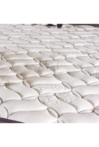 American Sleep Tech - Venüs Ultra Ortopedik Çift Kişilik Yatak - 160x200 Cm