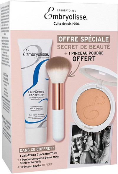 Embryolisse Beauty Secret - Güzellik Seti