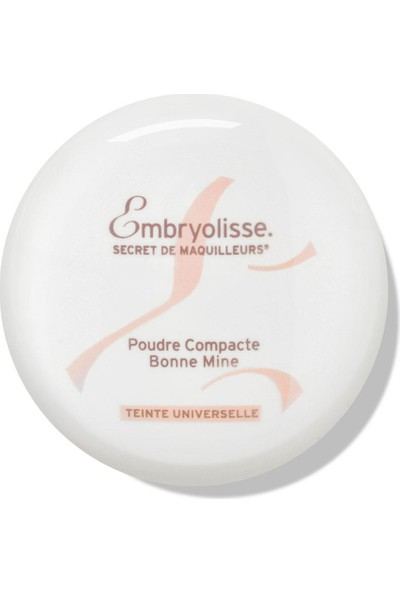 Embryolisse Compact Powder - Kompakt Pudra 10G