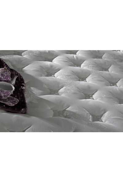 Bed Craft Yakut Europed Medico Yaylı Yatak 90x190