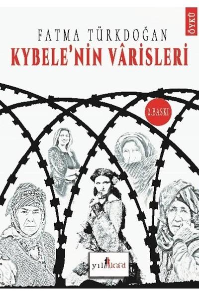 Kybele'Nin Varisleri - Fatma Türkdoğan