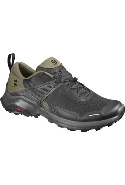 Salomon X Raıse Trekking Ayakkabısı