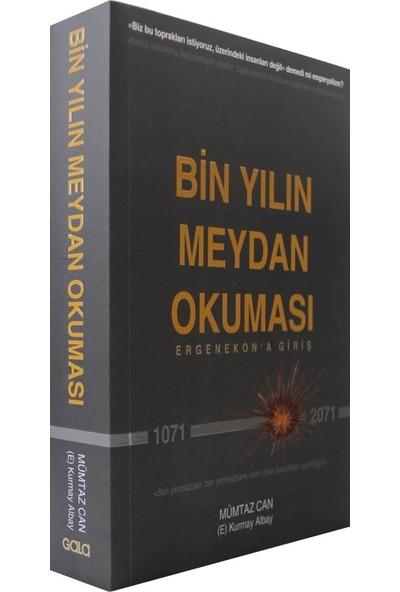 Bin Yılın Meydan Okuması (Ergenekon' A Giriş) - Mümtaz Can
